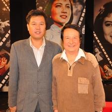 生活照 #0002:江庚辰 Gengchen Jiang