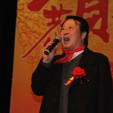 生活照 #0001:江庚辰 Gengchen Jiang