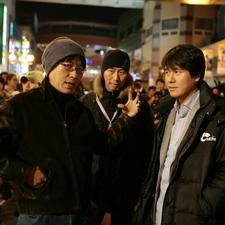 生活照 #05:朴正宇 Jeong-woo Park