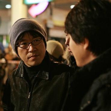 生活照 #06:朴正宇 Jeong-woo Park
