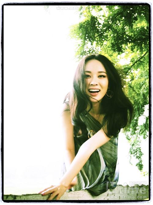 霍思燕 Siyan Huo 写真 #204