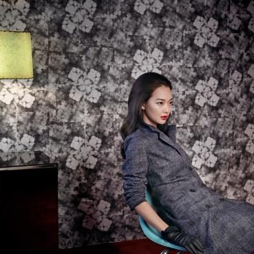 写真 #603:申敏儿 Min-a Shin