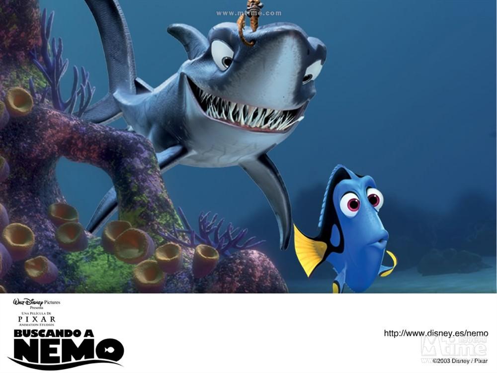 海底总动员 全部图片 - mtime时光网