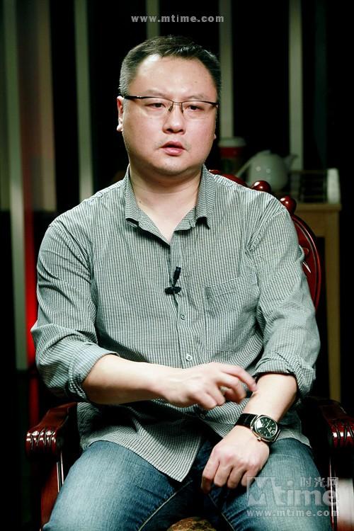 滕华涛 Huatao Teng 生活照 #01