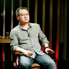 生活照 #04:滕华涛 Huatao Teng