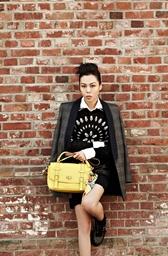 写真 #130:金敏喜 Min-hie Kim