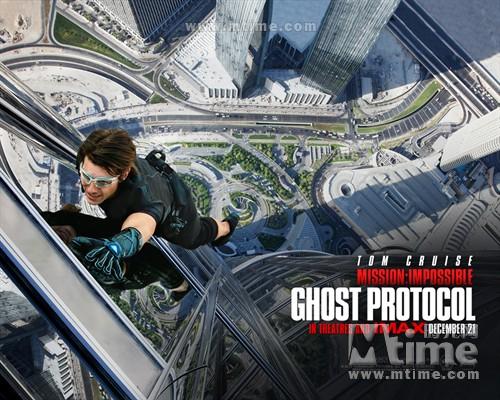 碟中谍4Mission: Impossible - Ghost Protocol(2011)桌面 #05A