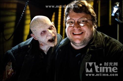 吉尔莫·德尔·托罗 Guillermo del Toro 生活照 #11
