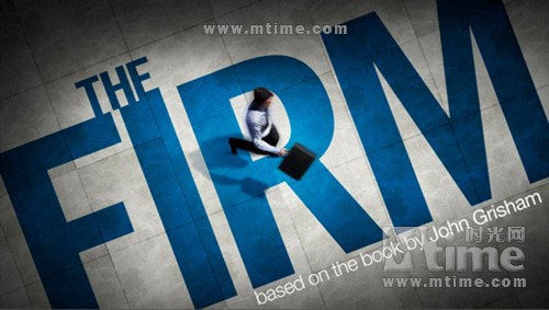 糖衣陷阱The firm(2012)预告海报 #02