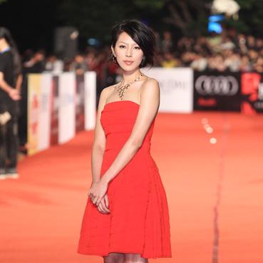 生活照 #11:林辰唏 Lin Chen-Xi