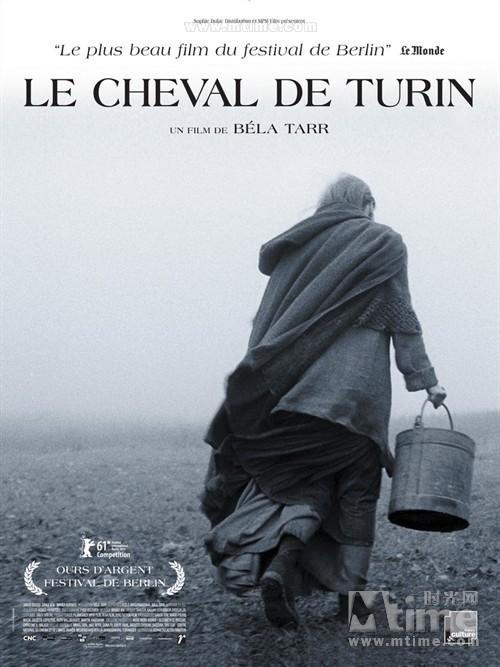 都灵之马The Turin Horse(2011)海报 #01