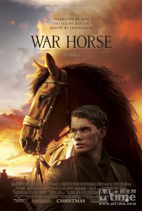 战马War horse(2011)海报 #01