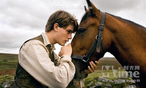 战马War Horse(2011)剧照 #04