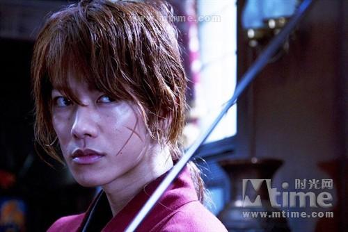 浪客剑心Rur?ni Kenshin: Meiji kenkaku roman tan(2012)剧照 #04