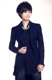 写真 #264:李宇春 Yuchun Li