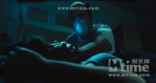 当你熟睡Sleep tight(2011)剧照 #06