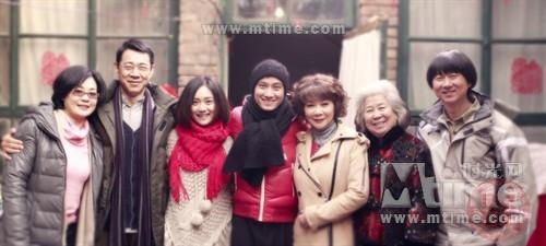 亲家过年Qin Jia Guo Nian(2012)工作照 #08