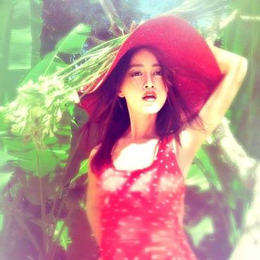 写真 #157:赵子琪 Ziqi Zhao
