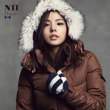 写真 #123:闵孝琳 Hyo-rin Min