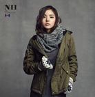 写真 #122:闵孝琳 Hyo-rin Min