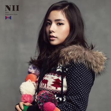 写真 #124:闵孝琳 Hyo-rin Min