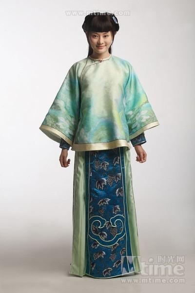 后宫·甄嬛传(2011)工作照 #03