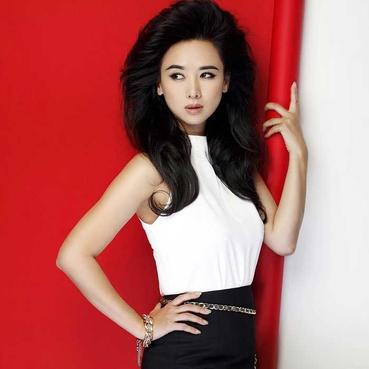 写真 #165:翁虹 Yvonne Yung