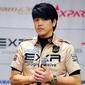 生活照 #785:柳时元 Si-won Ryu