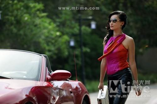 饭局也疯狂Fan Ju Ye Feng Kuang(2012)剧照 #12