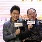 生活照 #620:林志颖 Jimmy Lin