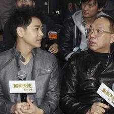 生活照 #623:林志颖 Jimmy Lin