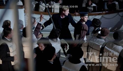 泰坦尼克号Titanic(2012)剧照 #04