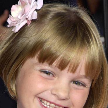 生活照 #06:凯莉丝·多西 Kerris Dorsey