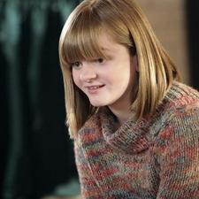 生活照 #05:凯莉丝·多西 Kerris Dorsey