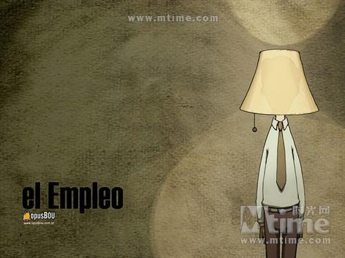 螺丝人生El empleo(2008)桌面 #01