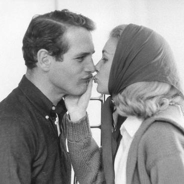 写真 #138:保罗·纽曼 Paul Newman