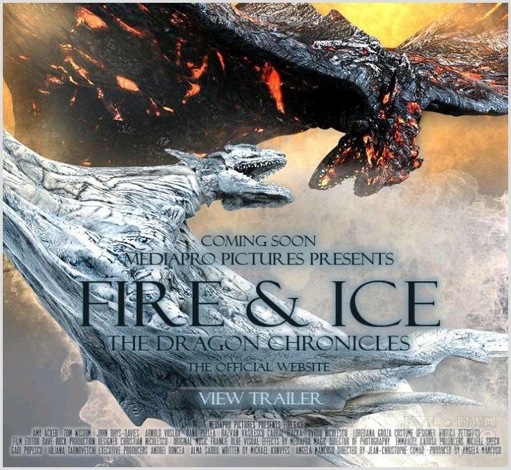 冰与火:魔龙军团[BT]