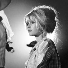 写真 #205:碧姬·芭铎 Brigitte Bardot
