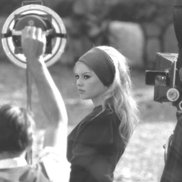 写真 #206:碧姬·芭铎 Brigitte Bardot