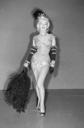 写真 #759:玛丽莲·梦露 Marilyn Monroe