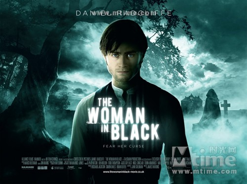 黑衣女人The Woman in Black(2012)海报 #02