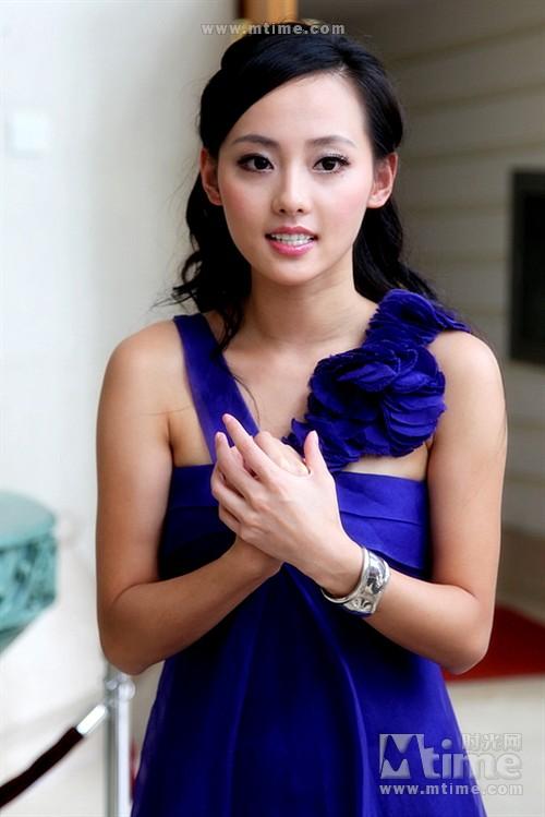 张嘉倪 jiani zhang 生活照 #248