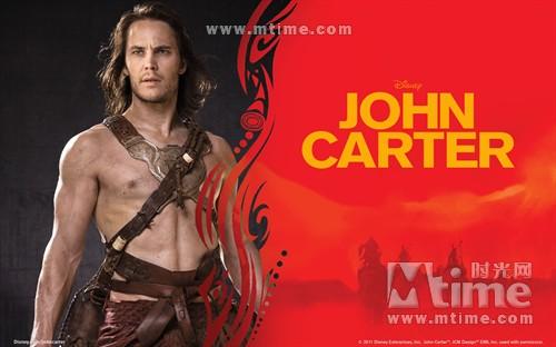 异星战场:约翰·卡特传奇John Carter(2012)桌面 #03B