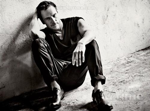 迈克尔·法斯宾德 Michael Fassbender 写真 #100