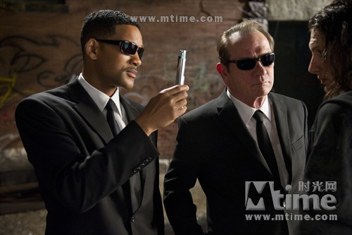 黑衣人3Men in Black III(2012)剧照 #02