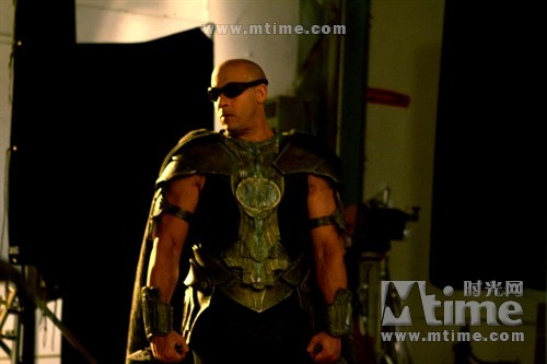 星际传奇3Untitled Chronicles of Riddick Sequel(2012)剧照 #01