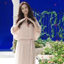 生活照 #831:范玮琪 Wei Chi Fan