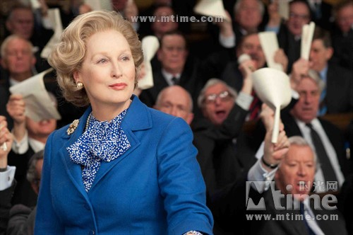 铁娘子:坚固柔情The Iron Lady(2011)剧照 #81