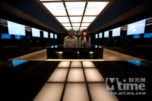 黑镜Black mirror(2011)剧照 #19