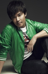写真 #115:陈思诚 Sicheng Chen